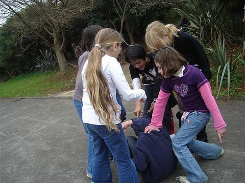 Diferencias entre bullying reactivo y bullying procativo