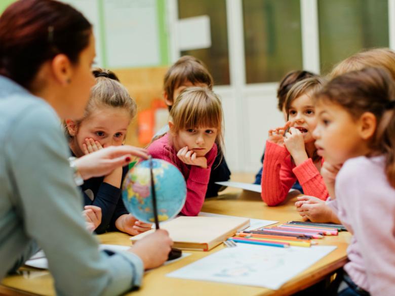 La inclusión escolar: dificultades y estrategias de intervención