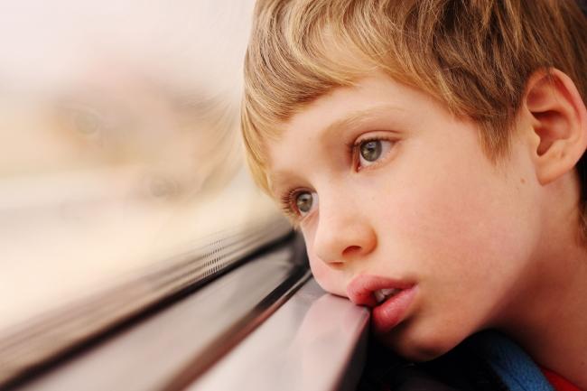 ¿Por qué se autolesionan algunas personas con autismo?