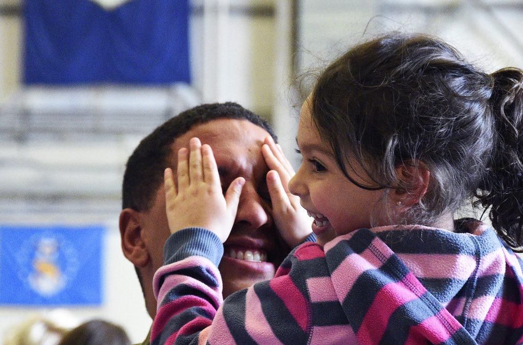 Intervención social implementada por los padres de niños pequeños con autismo