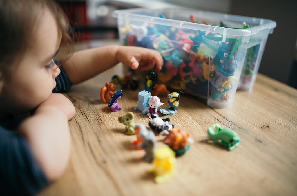 Relación entre las características del niño con autismo y la respuesta al tratamiento