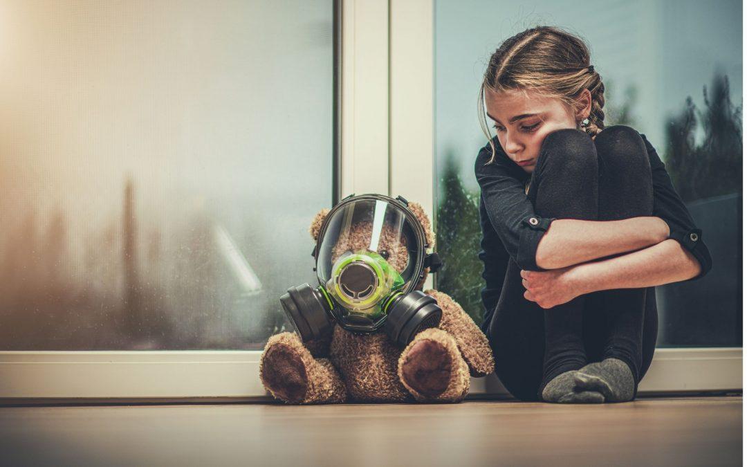 Impacto de la Pandemia COVID-19 en niños con TEA